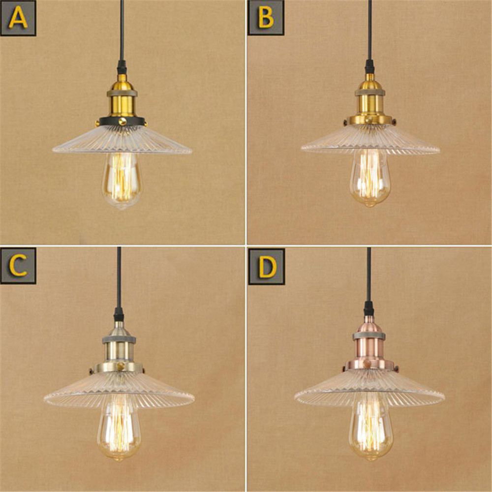 Pendant Lights Glass Lamp Luminaire Pendant Lamp Glass Lampshade Hanglamp Light For Bar Restaurant Pendant Lamp Lustres Fixtures modern crystal lustres pendant lamp gold lampshade light fixtures for restaurant hanglamp e27 home decor bedroom 110v 220v avize