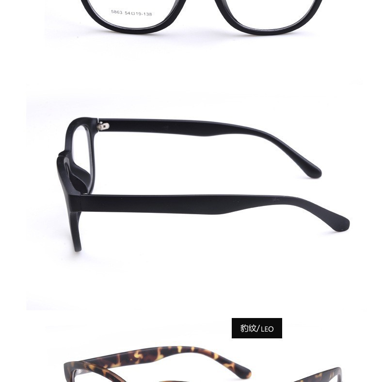 acetate glasses frame (11)