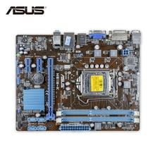 Asus H61M-K Original Gebrauchte Desktop-Motherboard H61 Sockel LGA 1155 i3 i5 i7 DDR3 16G ATX Auf Verkauf