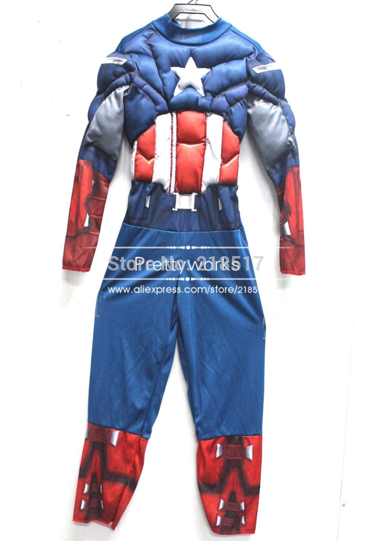 Popular Party America Halloween Costumes-Buy Cheap Party America ...
