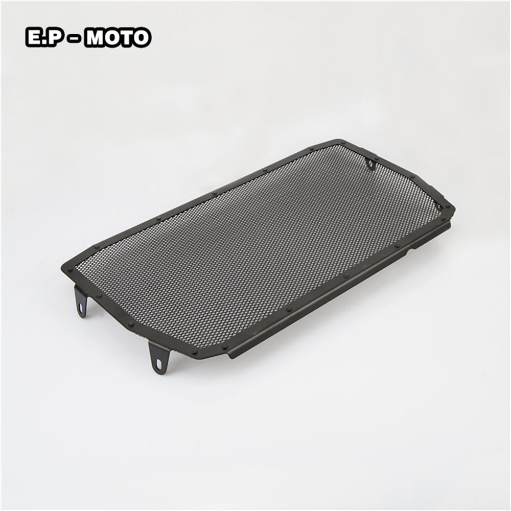 For Hypermotard796 Hyperstrada821 Motorcycle Accessories Radiator Grille Guard Cover Protector