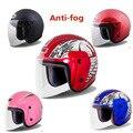 Мотоциклетный шлем электрический велосипед шлем мужчины зима шлем безопасности мотоциклов anti-туман шлем Capacete Каско motocicleta