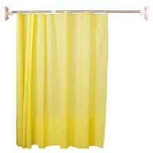 Регулируемая душевая кабина для ванной комнаты присоски расширяемые прямые Натяжные рельсы вешалка для одежды полотенцесушитель