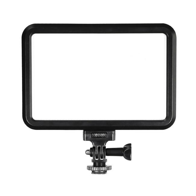 Fotoaparat Selens GE-12L 12w Video Kompaktna LED ploča Rasvjeta - Kamera i foto - Foto 4