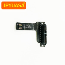 Оригинальный соединитель SATA кабель для MacBook Pro 13 «A1278 оптический DVD шлейф 821-0889-A 2009 2012
