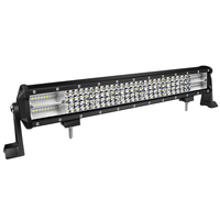 COLIGHT 468W 20 Offroad LED Work Light Bar Combo Beam LED Light Bar For Jeep 4x4