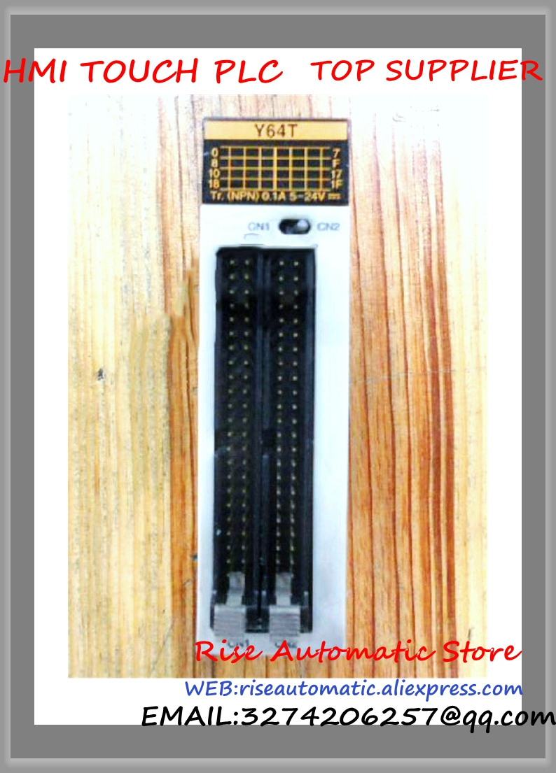 New Original AFP23407 5 to 24 V DC NPN open collector FP2SH Output Unit