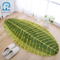 FURGERIN Rug Bathroom Carpet for Living Room floor mat Kitchen carpet bedroom Doormat Outdoor Door Mat Entrance Indoor/Outdoor