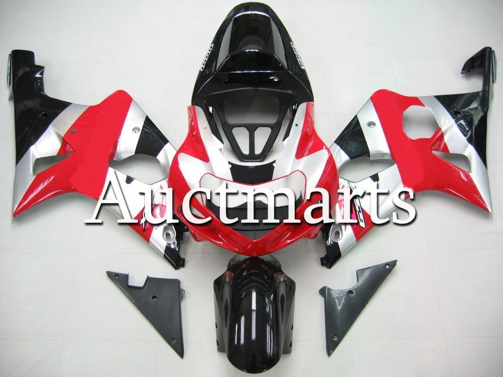 For Suzuki GSX-R 1000 2000 2001 2002 ABS Plastic motorcycle Fairing Kit Bodywork GSXR1000 00 01 02 GSXR 1000 GSX 1000R K2 CB06