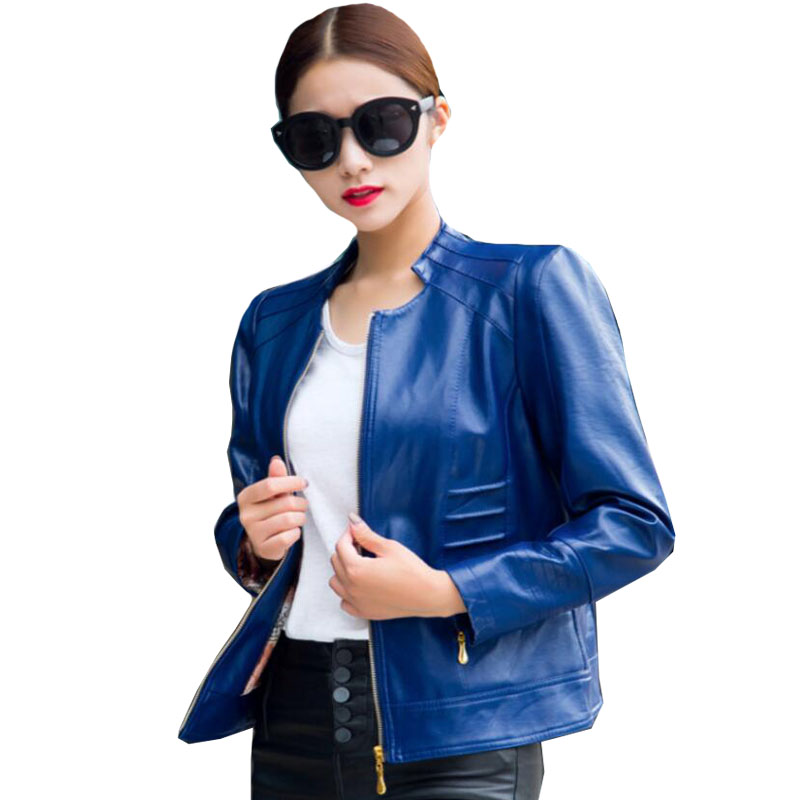 Popular Leather Coat Outlet-Buy Cheap Leather Coat Outlet lots ...