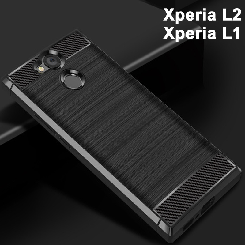 Phone Bags & Cases Fashion Laser Butterfly Bear Patterned Case For Sony Xperia L1 High Clear Tpu Rubber Gel Soft Case For Sony Xperia L2 Online Shop