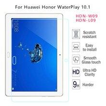 Закаленное стекло для huawei Waterplay 10 9 H, 10 HDN-W09, HDN-L09, 10,1 дюймов, Защитная пленка для экрана, жесткое покрытие, закаленное стекло
