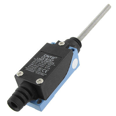 Acheter TZ 8167 Ui 380 V 10A Ith Ressort Actionneur Clos Mini Fin de Course de switch switch fiable fournisseurs