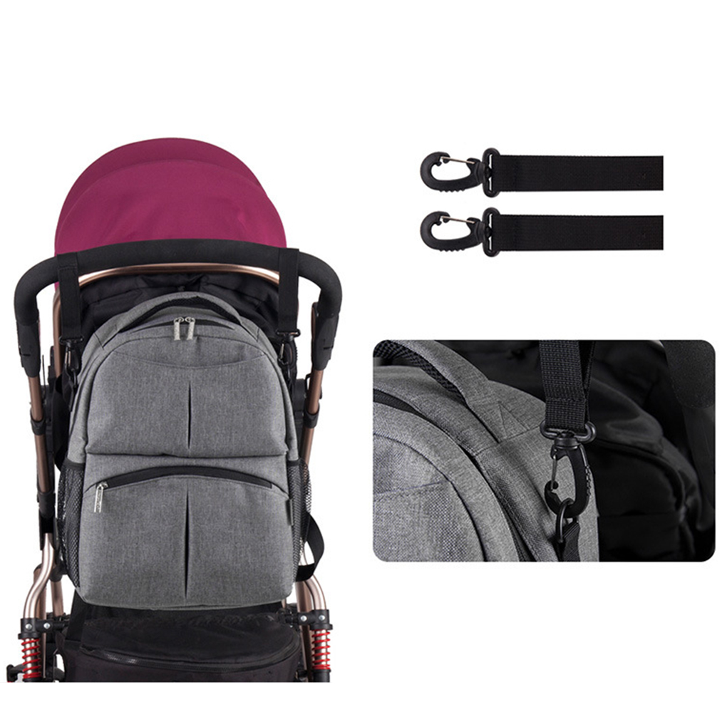 Diaper Bag Mummy Backpack Baby Care Bag Mochila Maternidade Maternity Bag Baby Diaper Change Bag Storage Mochila Waterproof