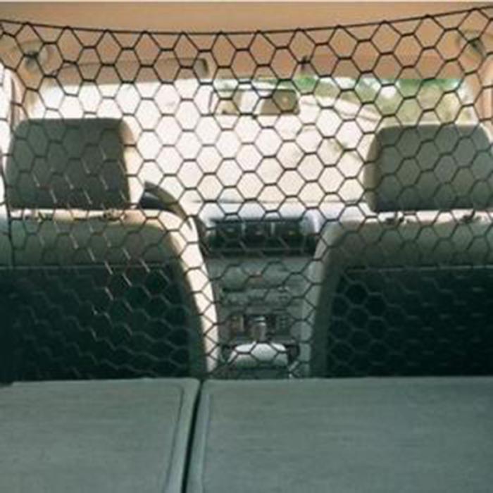 Red de protección para maletero 3