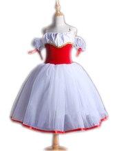 leotardo Dancewear acetato profesional