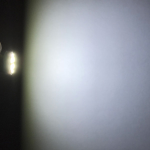 Image 3 - 100 قطعة التيار المتناوب تيار مستمر 6 فولت 6.3 فولت T10 555 غير القطبية 8 SMD 1206 3020 194 168 LED لمبات ماكينة بينبول أبيض أحمر أزرق أخضر أصفر التيار المتناوب 6 فولت