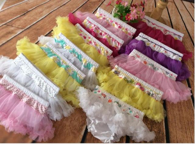 Del cordón del bebé encima de la rodilla, Mini infantil balón vestido sólido del algodón satinado estilo europeo y americano 2015 moda superior envío gratis