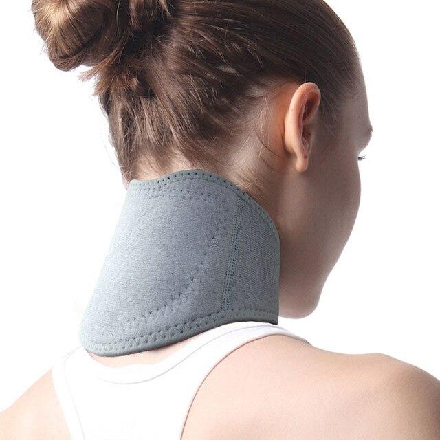 Gray Posture brace 5c64ca34ea5ac