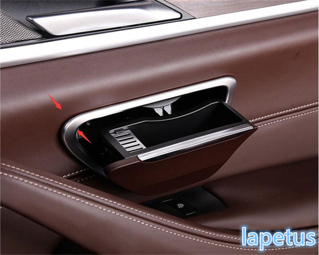 For BMW Series Sedan G I ABS New Style Door - 2 door bmw 5 series