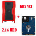 GDS VCI V2 14 With Trigger Module For Kia Hyundai Diagnostic Programming Tool Incl EU Vehicles