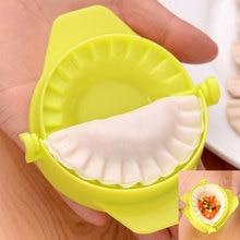 Кухонный пластиковый зажим для пельменей, домашняя посылка, форма для пельменей