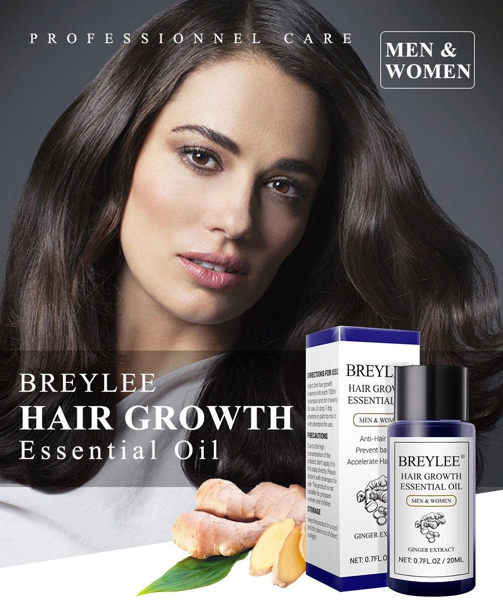 1 Pc 20 ml wzrost włosów OLEJEK ETERYCZNY potężny produkty do usuwania włosów do pielęgnacji włosów zapobiec łysienie przeciw wypadaniu włosów w surowicy cieczy TSLM2