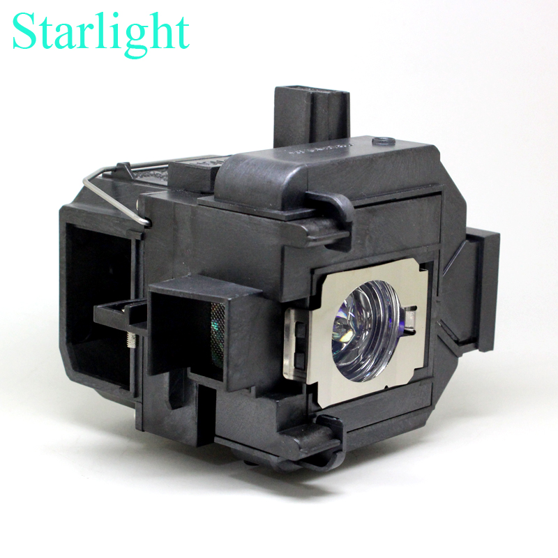 for ELPLP69 V13H010L69 For EPSON EH-TW8000 EH-TW8100 EH-TW8500C EH-TW8510C EH-TW9000 EH-TW9000W EH-TW9100 TW9500C TW9510C elplp69 v13h010l69 compatible lamp with housing for epso n eh tw8000 tw8100 tw8500c tw851