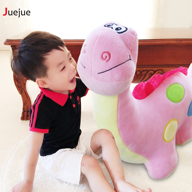 Dinoszaurusz plüss játékok, kitömött állatok Dinoszaurusz babák, gyerekeknek készült játékok gyerekeknek Születésnapi ajándékok Party dekoráció, Lágy