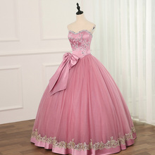 Moon Talee Delicate princess quinceanera dresses ball gown