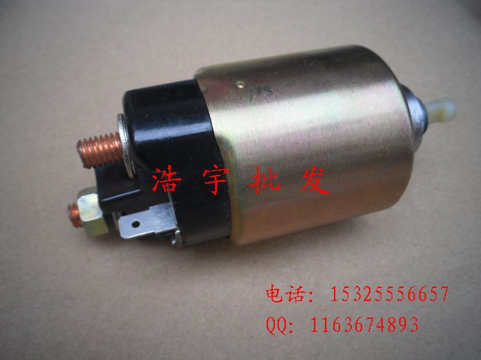 Gasoline engine parts GX620 2V77 2V78 10KW motor relayGasoline engine parts GX620 2V77 2V78 10KW motor relay