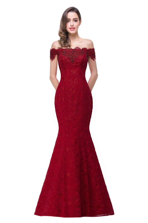 elegant prom dress 2017-#34