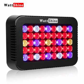 High PAR Value 450W led grow light Full spectrum for plant growing Indoor plants lamps Hydroponics lighting Double chip 10W - DISCOUNT ITEM  35% OFF All Category