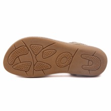 Women Bohemia Flat Slipper (2 colors)