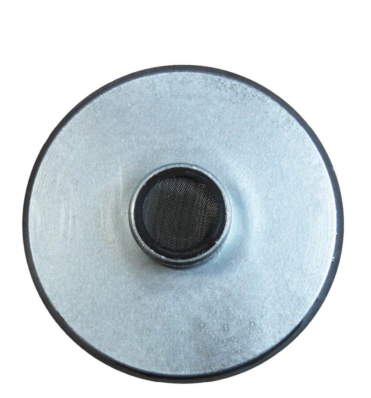 pa speaker 44mm 2400w 1.75 titanium compression screw on Horn Driver Tweeter