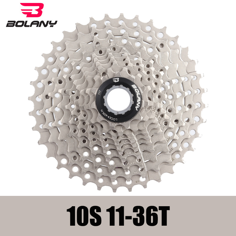 Bicycle Components & Parts Cycling Bolany Mtb Road Bike Cassette Cog 11 Speed 36t Flywheel Cycling Part For Shimano