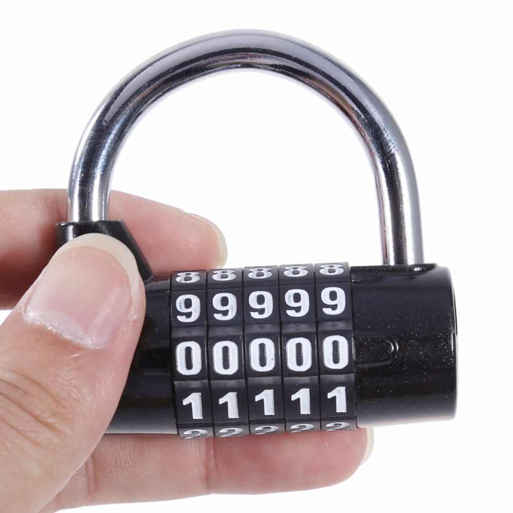 65aec429f7ad Detail Feedback Questions about 4Digit/ 5Digit Password Safety Lock ...
