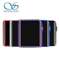 Shanling M0 ES9218P DAC type C Mini Здравствуйте Res Здравствуйте FI DAP MP3 с aptX Bluetooth особенности для бега спорт бесплатная Здравствуйте