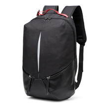 Men Bag Male Canvas black Backpacks College Student School Backpack Bags for Teenagers Mochila Casual Rucksack Travel Daypack купить недорого в Москве