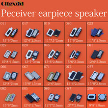 cltgxdd For LG Philips Xenium Xiaomi Redmi Huawei Honor Sony Xperia Nokia Lumia Earpiece receiver speaker 12*6*2 or 15*6*2......