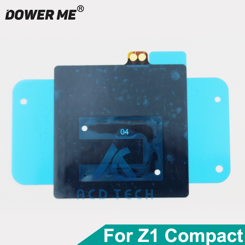 Dower Me Antenna NFC Module Flex Cable For Sony Xperia Z1mini Z1 Compact M51W D5503/02 SO-04F Replacement