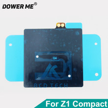 Dower Me Antenna NFC Module Flex Cable For Sony Xperia Z1mini Z1 Compact M51W D5503/02 SO-04F Replacement(China)