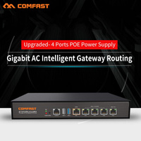 Comfast CF AC101 Gigabit AC Intelligent Gateway Routing MT7621 Gateway Wifi Project Manager With Usb 3