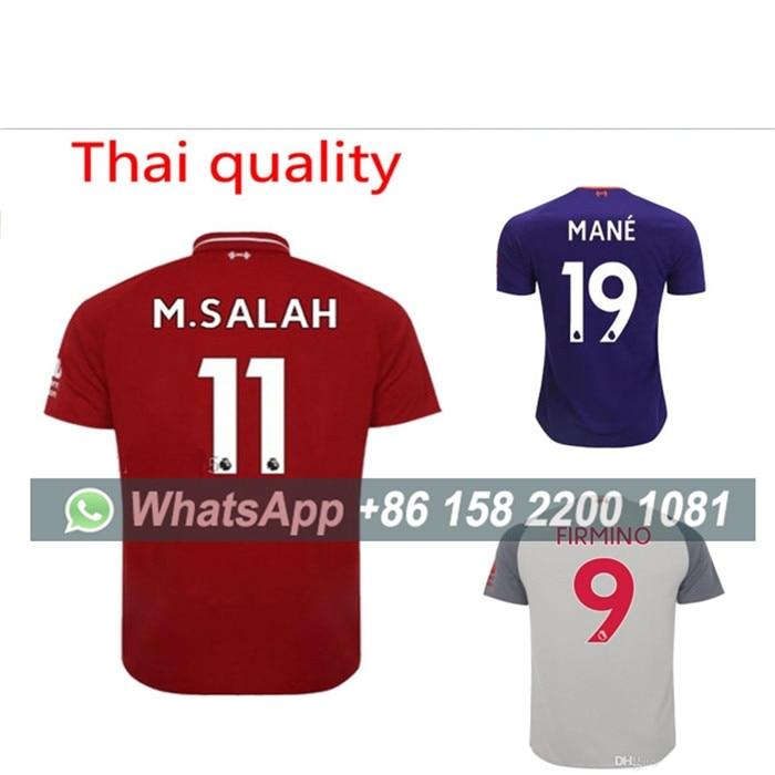 76067de6a Buy thailand shirt football and get free shipping on AliExpress.com