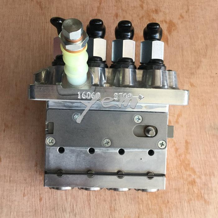 For Kubota Engine Parts V1505 Fuel Injection Pump 16060