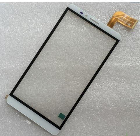все цены на  white/black New For Ginzzu ST6040 Touch Screen Digitizer Panel Sensor Glass Replacement For Ginzzu ST 6040 Free Shipping  онлайн