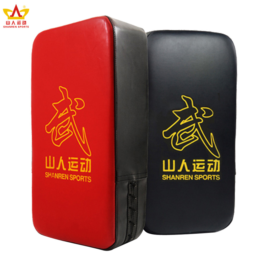 Increased Thickening Quality Boxing Foot Target Target Sanda Hand Target Training Fighting Boxing Punching Bag