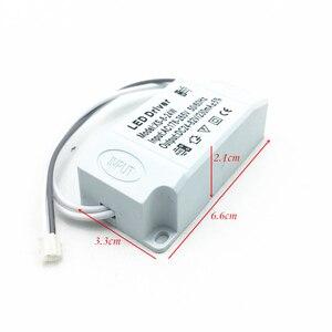 Image 2 - Драйвер постоянного тока для светодиодных светильников, 176 мА, 8 24 Вт