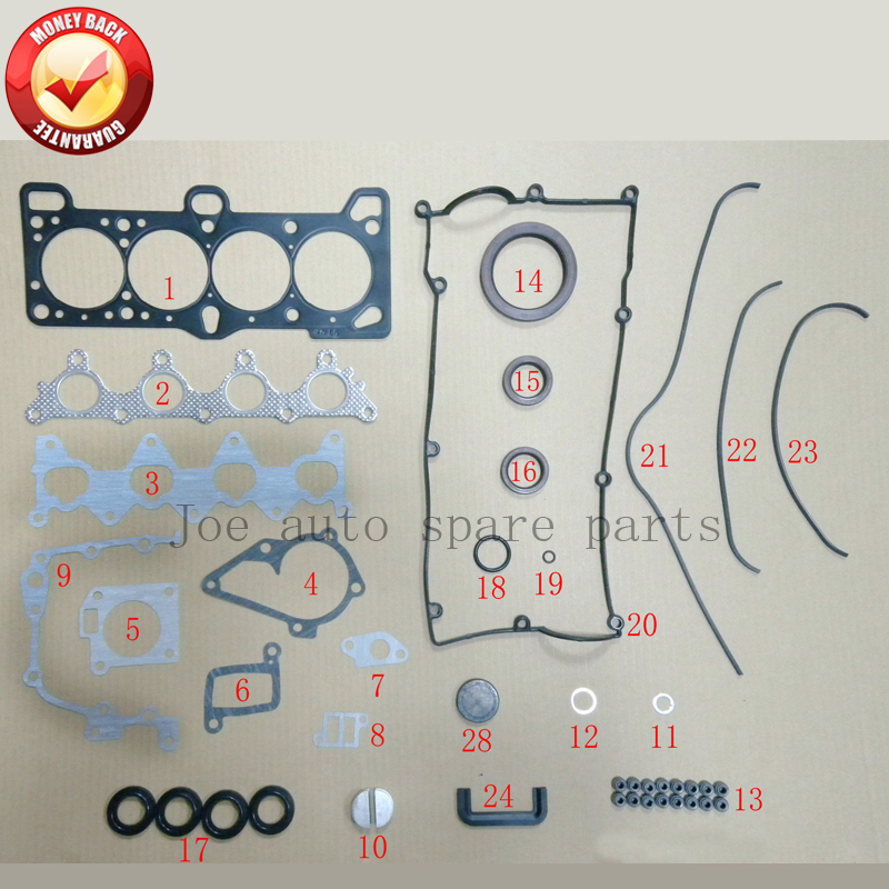 G4ee Engine Full Gasket Set Kit For Hyundai Accentclick 05 10 KIA. G4ee Engine Full Gasket Set Kit For Hyundai Accentclick 05 10 KIA Rio 2005 1399cc 14l 20910 26l00 50285300 Fh6240 On Aliexpress Alibaba Group. KIA. 2005 KIA Rio Engine Diagram Of A Head Gasket At Scoala.co