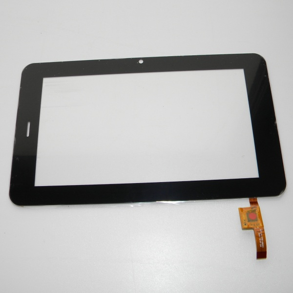 New 7'' inch Digitizer Touch Screen Panel glass For Prestigio MultiPad 7.0 PRIME DUO 3G PMP7170B3G_DUO (P/N:EST-04-0700-0314 V2) new original touch glass touch screen panel new for b
